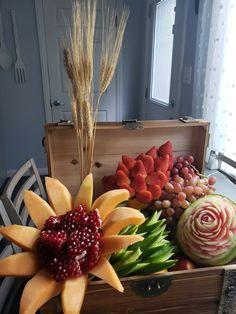 Food Decoration, Table Decorations, Plants, Furniture, Home Decor, Decoration Home, Room Decor, Home Furnishings, Plant