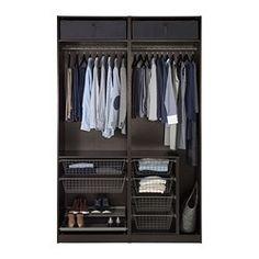 PAX Wardrobe - - IKEA