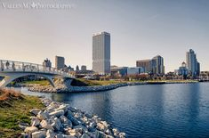 Downtown #Milwaukee #Wisconsin