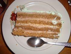 Torte Recepti, Kolaci I Torte, Cupcake Recipes, Dessert Recipes, Posna Predjela, Posne Torte, Torta Recipe, Vegan Recipes, Cooking Recipes