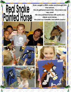 June Art Pocket Charts, Shared Reading, Anchor Charts, Kindergarten, Poems, June, Bring It On, Stripes, Baseball Cards