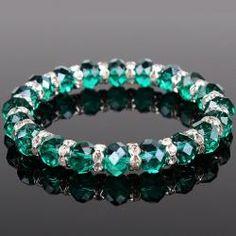 Izmael.eu - eshop, kde si vyberie každý Turquoise Bracelet, Beaded Bracelets, Jewelry, Fashion, Diy Kid Jewelry, Bracelets, Self, Moda, Jewlery