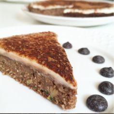 Fitness vláčný kakaový koláček   Věříme ve fitness Biscuits, French Toast, Healthy Recipes, Healthy Food, Sandwiches, Clean Eating, Health Fitness, Sweets, Breakfast