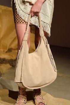 10 Bag Trends We've Spotted on the Spring '16 Runways