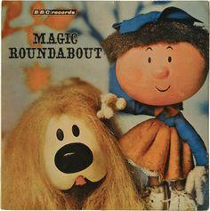 Magic Roundabout - Le Manège Enchanté,  Margotte et Polux