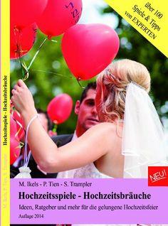 Tolles Hochzeitsbuch