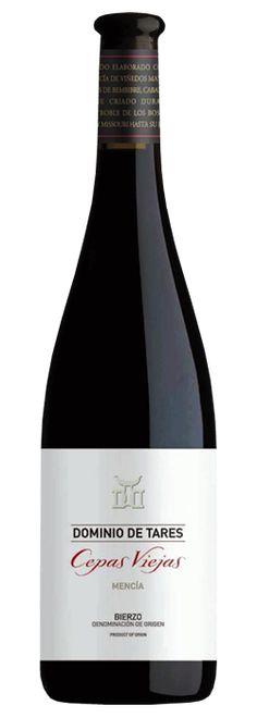 Cepas Viejas, de Dominio de Tares, entre los 50 mejores vinos del año para la revista Decanter http://www.vinetur.com/2013120314043/cepas-viejas-de-dominio-de-tares-entre-los-50-mejores-vinos-del-ano-para-la-revista-decanter.html