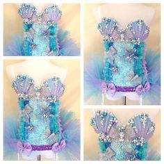 Mermaid clothes!
