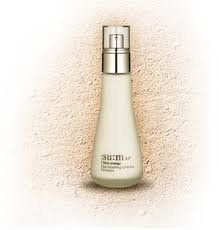 LG Su:m 37 Time Energy Skin Resetting Softening Emulsion_130ml by Su:m 37. $43.50. Spring, summer, autumn and winter....four seasons come and go away during the whole year. Product will be shipped from South Korea, and usually takes 14~21 business days. All our Cosmetics are Guaranteed New 100% Original and Genuine Products in Original Package with free samples.. Su:m 37 Time Energy line, made from long time naturally fermented plant ingredients, restores wome...