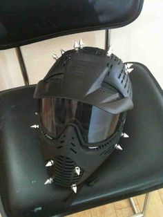 Today paintball is one of the most popular sports not only in the United States but around the world. Paintball Mask, Paintball Guns, Most Popular Sports, Sports Equipment, Airsoft, Bicycle Helmet, Shirt Designs, Diy, Waterfalls