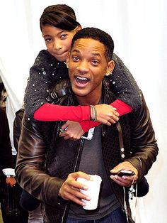 Will Smith and the Will Smith Foundation: To locate the need and provide the means of giving positive life experiences to children through education, art, music, sports and acts of compassion.