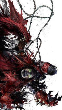 Spawn by John Gallagher