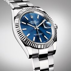 Fancy Watches, Rolex Watches For Men, Luxury Watches For Men, Sport Watches, Vintage Watches, Cool Watches, Cartier Rolex, Men's Rolex, Datejust Rolex