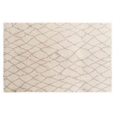 Check out this item at One Kings Lane! Boreum Rug, Gray