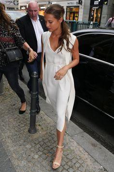 Best+dressed+this+week:+11+July - HarpersBAZAAR.co.uk