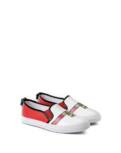 LOVE MOSCHINO Sneakers. #lovemoschino #shoes #sneakers