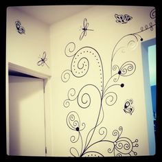#diseño #vinilo #pared #interior #tucuman