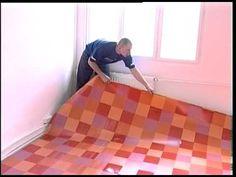 Tudtad, hogy a mai PVC padlók között élethű, természetes (laminált padló) hatásúak is léteznek? Ha nem, látogass el honlapunkra: www.diego.hu vagy nézd meg r...