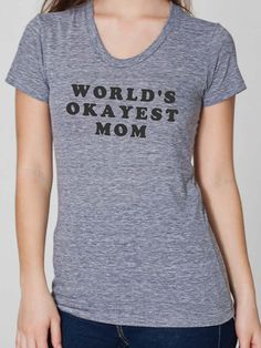 FOR ALL MAMAS worldwide! made to order, limited run.