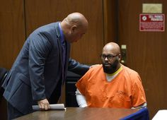 Suge Knight Is Legally Blind Says Lawyer, So 'How Can He Go Left If He Can't See?'