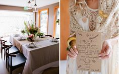 94. Woodland: This ethereal brunch party features rustic elements paired with a bohemian flair. (via 100 Layer Cake)  100 Beautiful Bridal Shower Themes + Ideas via Brit + Co.