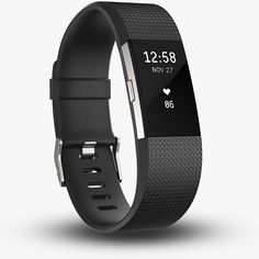 Fitbit Charge 2 Heart Rate  Fitness Wristband (4 Colors) $114.53 (amazon.com)