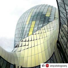 #ComunidadArquitectura especial #CentrosCulturales  Desde @arqcatalogoarq  Mirá + imágenes en www.comunidadarquitectura.com/portfolio/obras-centros-culturales #ComunidadArquitectura  CATALOGO ARQUITECTURA  www.catalogoarquitectura.com  Creada por el arquitecto @germansalasarq  Paginas recomendadas en Instagram: @casashousesarq @arquiviajesbsas @arqcomunidad  Tags: #Arquitectura #architecture #Arquitecto #arquitecta #architect #diseño #design #ArquitecturaModerna #ArquitecturaUrbana #travel…