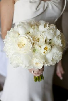 similar to bridal need to add phalenopsis orchid blooms, nerine lilies and sweet peas for texture