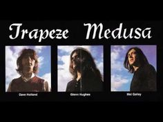Glenn Hughes The legendary bassist is the subject of this 4Play – a collection of four songs that share a common theme… Medusa by Trapeze. An early Hughes band from 1970 Burn by Deep Pu…