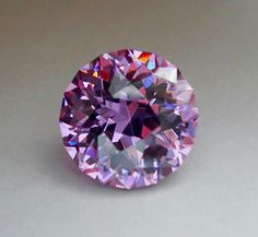 Faceting Designs - The Gemology Project
