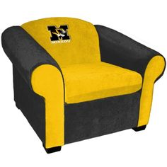 Missouri Tiger Game Day Chair