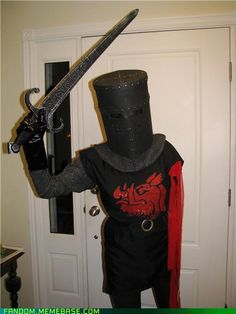 'Tis only a flesh wound