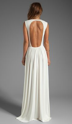 Rachel Pally Paris Dress en Blanc | REVOLVE