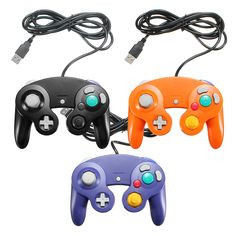 Video Games Delicious 8 Pcs Raised Thumbsticks Joystick Cap Cover For Ps4 Ps3 Switch Pro Xbox One Xbox 360 Wi U Ps2 Controller Consumers First Consumer Electronics