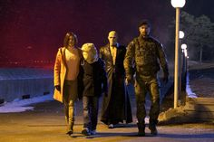 The Strain (TV Series 2014– ) on IMDb: Movies, TV, Celebs, and more...