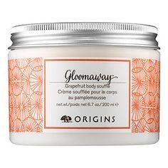 Origins - Gloomaway™ Grapefruit Soufflé #sephora