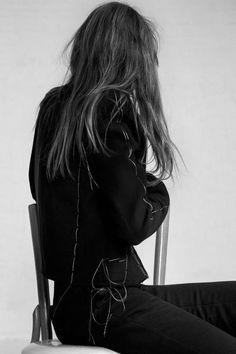 Freja Beha By Collier Schorr For The Gentlewoman Spring-Summer 2015 (9)