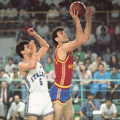 Josep Maria MARGALL (Baloncesto. España)