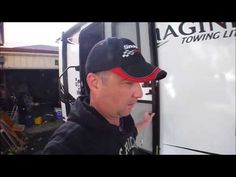 Winterizing My Imagine 2600 Travel Trailer - RV Camping Ontario - YouTube