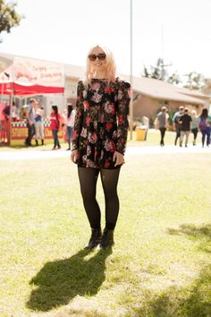 First City Festival Fashion