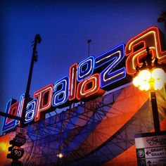 #Lollapalooza's coming to Europe.  The #MusicFestival, founded by Jane's Addiction frontman Perry Farrell, is set to be held in $Berlin for the first time next September 2015.  Along with its annual festival in Chicago, Lollapalooza also now hosts events in Chile, Brazil, and Argentina.   (Notes: Lollapalooza Berlin will take place next year from September 12-13 at Tempelhof Airport). Posted on: Friday 7th November 2014, 01:10 PM Source: CI4TKS™ - The Ticket Search Engine! Author: Click It 4…