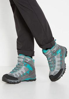 ee6d43a72a52 Lafuma CIAMA - Buty trekkingowe - steel grey za 251