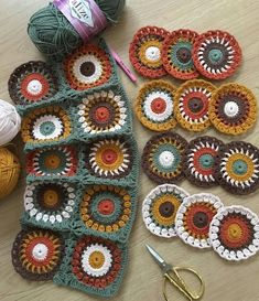 Granny Square Bag Crochet pattern by AnaMoraisSoares Granny Square Crochet Pattern, Crochet Squares, Crochet Granny, Crochet Motif, Crochet Designs, Crochet Flowers, Crochet Blocks, Granny Squares, Granny Granny