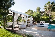 Boutique hotel Can Xuxu in Ibiza