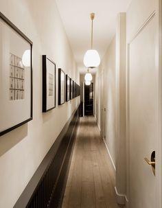 Couloir infini