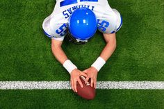 Fact Sheet: Concussions: Find out what you need to know about concussions.