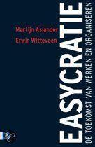 Het boek 'Easycratie' van M. Aslander