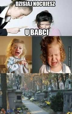 Fear - is the best discipline! Best Memes, Funny Memes, Jokes, Polish Memes, Weekend Humor, Dark Memes, Quality Memes, Funny Comics, Cool