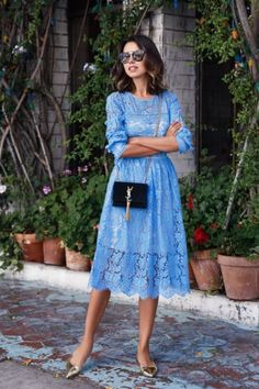 Gorgeous 41 The Luxurious Dress this Spring this Year https://outfitmad.com/2018/05/26/41-the-luxurious-dress-this-spring-this-year/