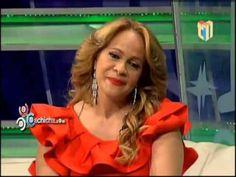 Entrevista a @Miriam Cruz con @MilagrosGermanO en @Cheverenights #Video - Cachicha.com